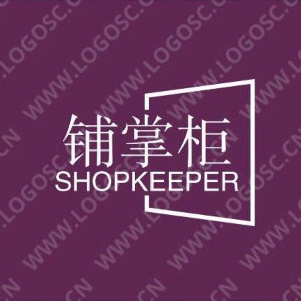 廣西柳州市鋪掌柜商務服務有限公司招聘:公司標志 logo