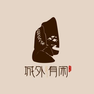 桂林城外遇之旅游文化有限公司招聘:公司标志 logo